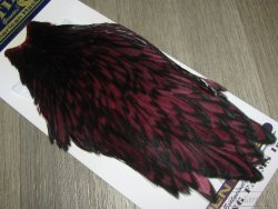 Скальп курицы American Hen Cape BLW / Claret Whiting