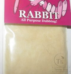 rabbit dubbing  cream (Wapsi, Metz)