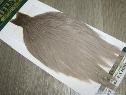 Скальп курицы Hebert Hen Cape Wet Fly Lt. Tan Whiting