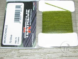 microchenille olive Textremе
