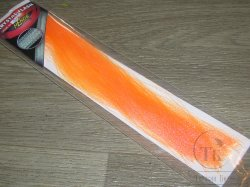 Крученые люрекс Krystal Flash UV Ice Effect UV Fluo Orange 104 HENDS