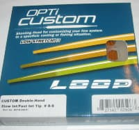 шнур OPTI Custom DH 8-9 slow int / fast int