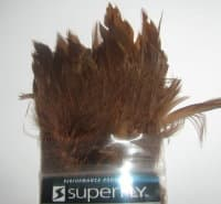 strong schlappen brown Super Fly