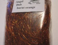 angel dub  burnt orange  Terskibereg