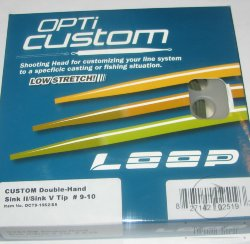 шнур OPTI Custom DH 9-10  sink 2 / sink 5