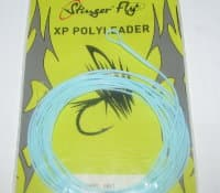 9 ft XP polyleader intermed 20 lb