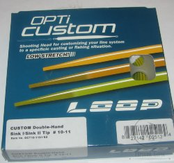 шнур OPTI Custom DH 10-11  sink 1 / sink 2