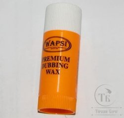 даббинговая вакса Wapsi dabbing wax deluxe tube regular