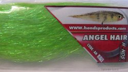 Angel hair Chartreuse Pearl Hends 89